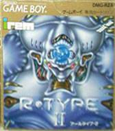 R-Type II per Game Boy