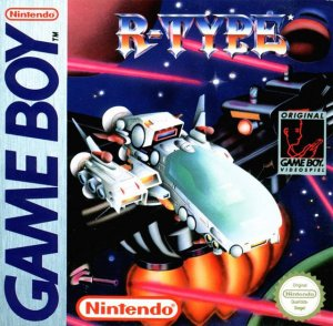 R-Type per Game Boy