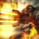 Armored Core V, sequenze di gameplay commentate