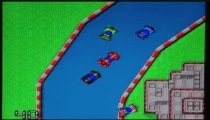 Moto Roader - Gameplay