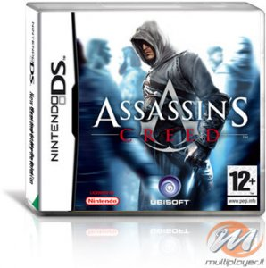Assassin's Creed: Altair's Chronicles per Nintendo DS