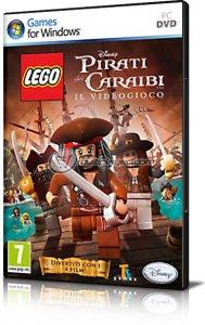 LEGO Pirati dei Caraibi per PC Windows