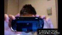 PlayStation Vita - Superdiretta del 17 dicembre 2011