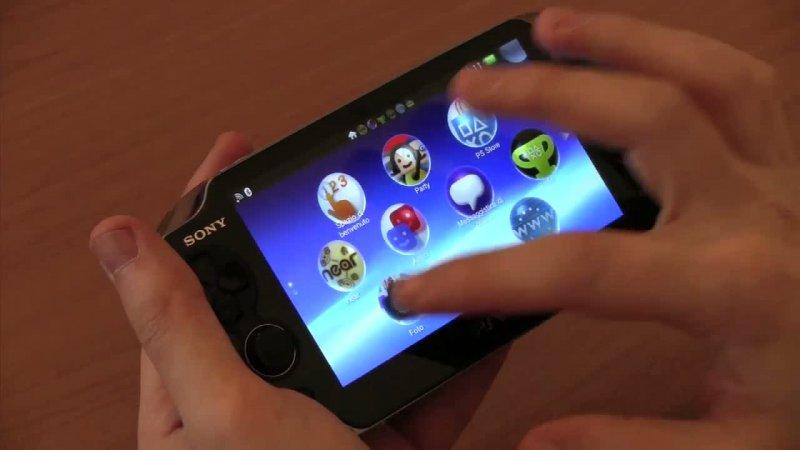 PlayStation Vita soffre di qualche bug? Sony minimizza