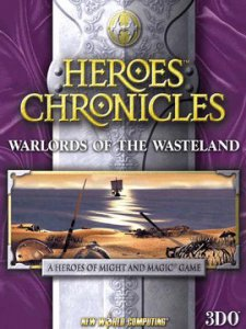 Heroes Chronicles per PC Windows