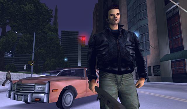 Grand Theft Auto III e Grand Theft Auto: Chinatown Wars HD in offerta