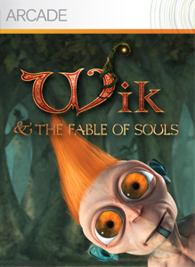 Wik: The Fable of Souls per Xbox 360