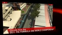 F1 Online: The Game - Trailer di presentazione