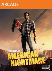 Alan Wake's American Nightmare per Xbox 360