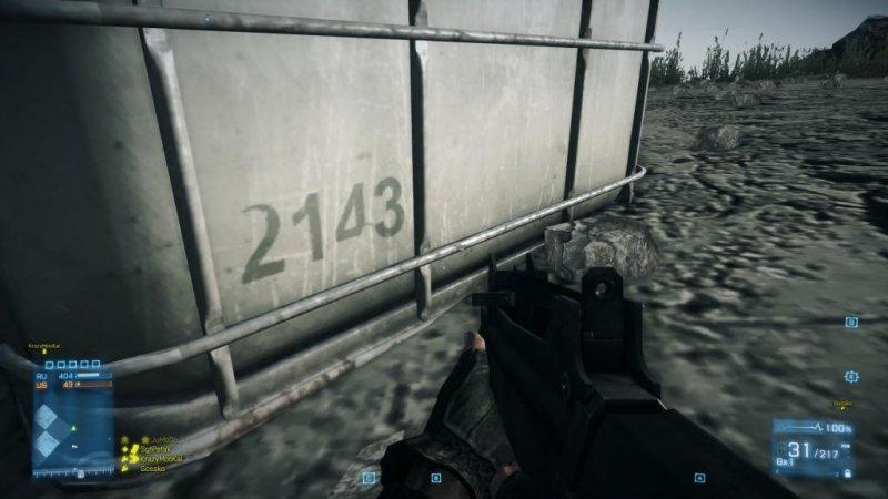 Battlefield 3 Premium è stato acquistato da oltre 1,3 milioni di persone