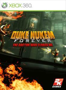Duke Nukem Forever: The Doctor Who Cloned Me per Xbox 360
