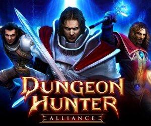 Dungeon Hunter: Alliance per PlayStation 3