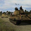 Iron Front: Liberation 1944 - Video sui carri armati