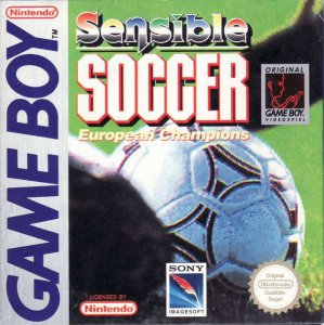 Sensible Soccer per Game Boy