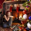 Secret Files 3 - Due nuovi screenshot e un artwork natalizio