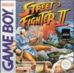 Super Street Fighter II: The New Challengers per Game Boy