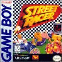 Street Racer per Game Boy