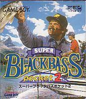 Super Black Bass Pocket 2 per Game Boy