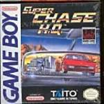 Super Chase HQ per Game Boy