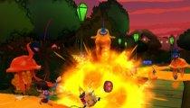 SpongeBob e i Suoi Amici: Globulous all'Attacco! - Filmato di gioco