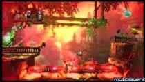Trine 2 - Sette minuti di gameplay in presa diretta