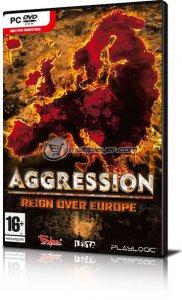 Aggression: Reign over Europe per PC Windows