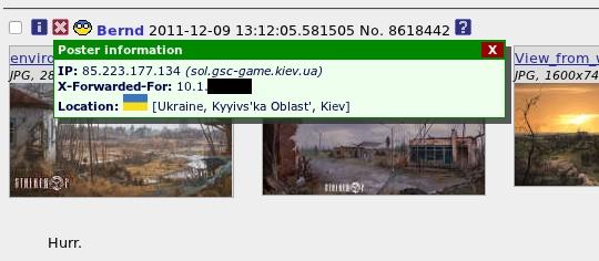 Monografie - GSC Game World