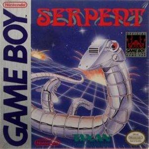 Serpent per Game Boy