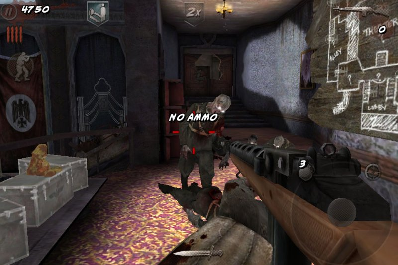 Call of Duty Black Ops Zombies is a action game for android download last version of Call of Duty Black Ops Zombies Apk + Mod + Data for android from revdl with direct link The Call of Duty: Zombies phenomenon has risen back to life.