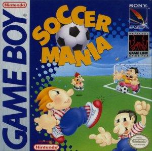 Soccer Mania per Game Boy