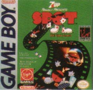 Spot: The Video Game per Game Boy