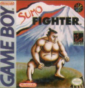 Sumo Fighter per Game Boy