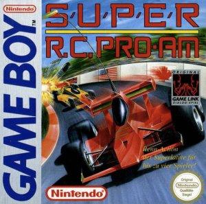 Super R.C. Pro-Am per Game Boy