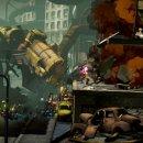 Shoot Many Robots e Defenders of Ardania su Xbox Live Arcade