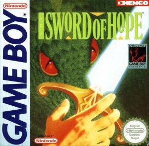 Sword of Hope per Game Boy