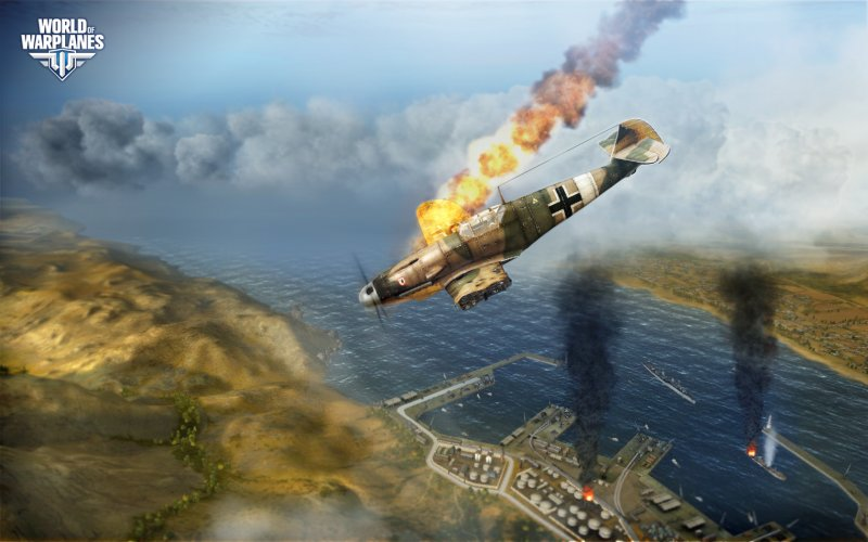 Nuovi dettagli su World of Warplanes