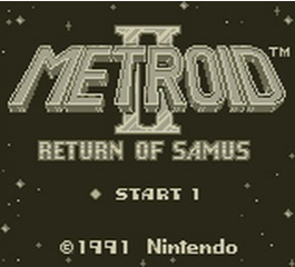Metroid II: Return of Samus per Nintendo 3DS