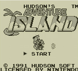 Adventure Island per Nintendo 3DS