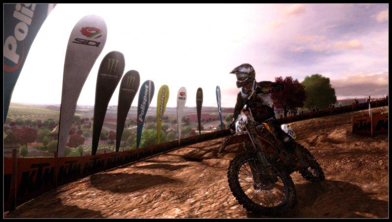 Il motocross secondo gli italiani