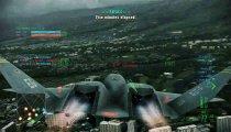 Ace Combat: Assault Horizon - Nuovo video
