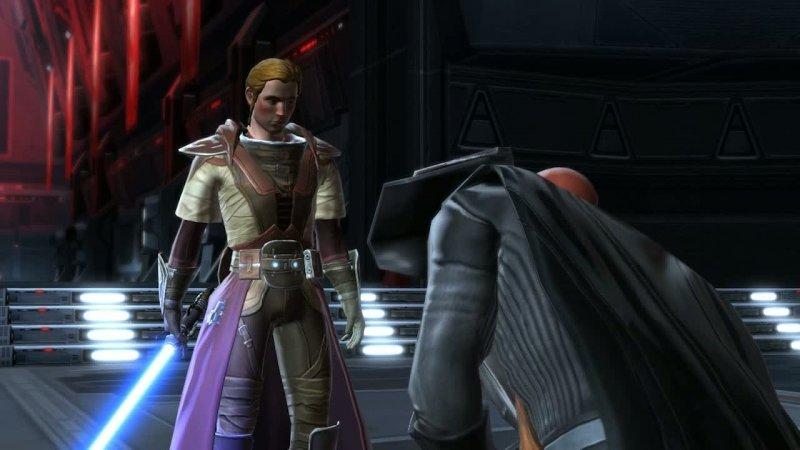 Già sessanta milioni di ore giocate con Star Wars: The Old Republic