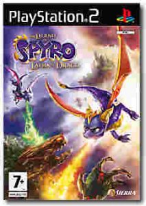The Legend of Spyro: L'Alba del Drago per PlayStation 2