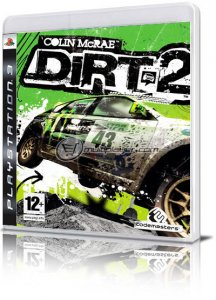 Colin McRae: DIRT 2 per PlayStation 3
