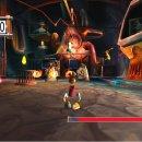 Gli scenari di Rayman 3 HD in un nuovo video