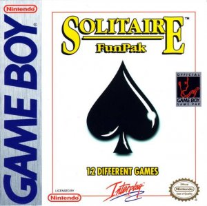Solitaire FunPak per Game Boy