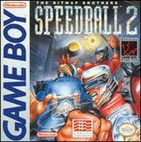 Speedball 2: Brutal Deluxe per Game Boy