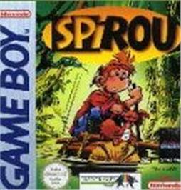 Spirou per Game Boy