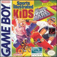 Sports Illustrated for Kids: The Ultimate Triple Dare per Game Boy