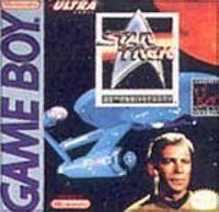 Star Trek: 25th Anniversary per Game Boy