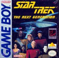 Star Trek: The Next Generation - Echoes from the Past per Game Boy